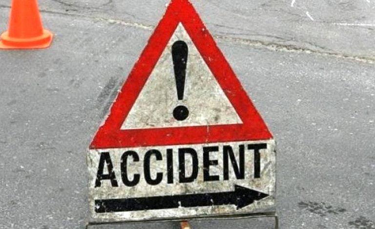 Inca un accident mortal pe strazile Bucurestiului!