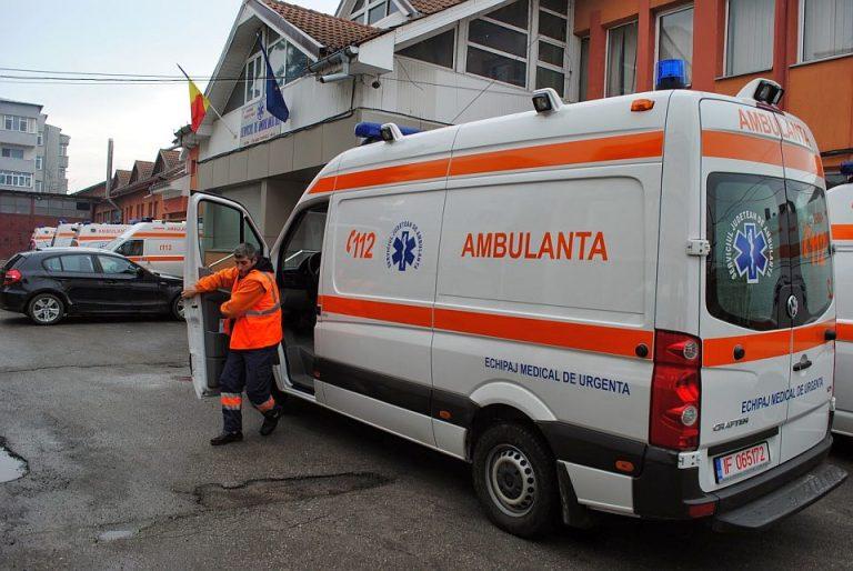 Noua spitale si Seviciul de Ambulanta Bucuresti-Ilfov raman in ALERTA de sarbatori!