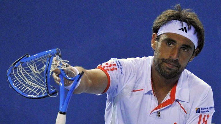 Vedeta principala a turneului de tenis de la Bucuresti, eliminat din primul tur!