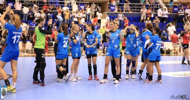 CSM Bucuresti s-a calificat IN FINALA Ligii Campionilor la handbal!