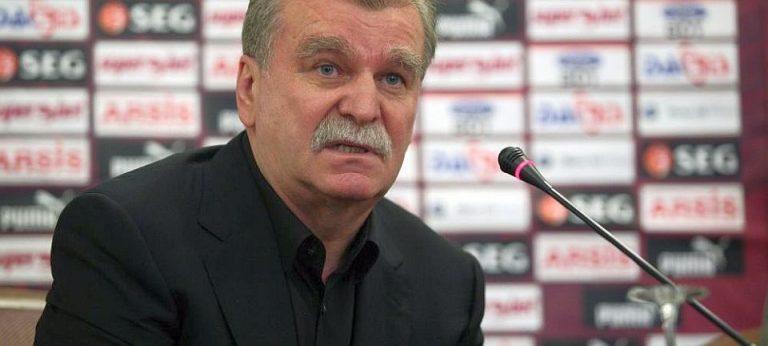 Veste EXCELENTA pentru rapidisti! Se intoarce Dinu Gheorghe la echipa!