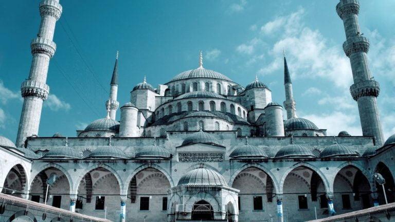Primaria Sectorului 1 A ELIBERAT certificatul de urbanism pentru constructia mega-moscheei din Bucuresti!
