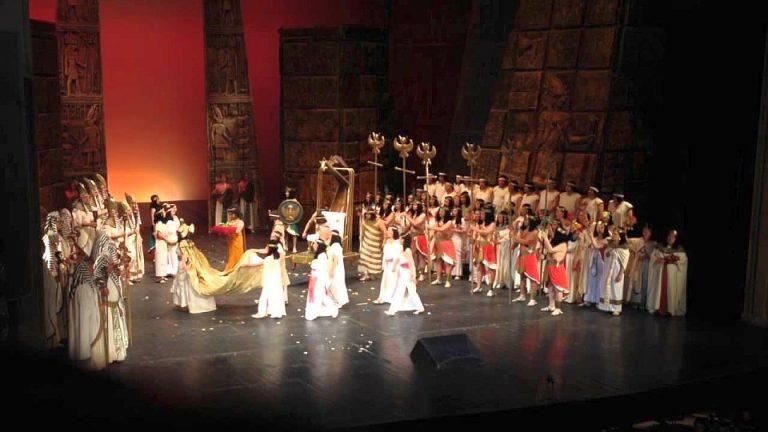 Scandal URIAS la Opera Nationala din Bucuresti! Toate spectacolele IN PERICOL!