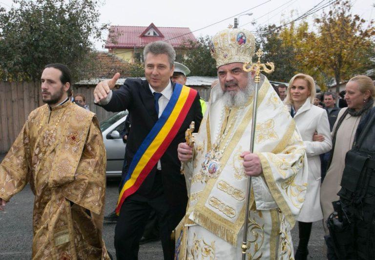 """Pandele vrea Referendum pentru interzicerea """"pacanelelor"""" in Voluntari"""