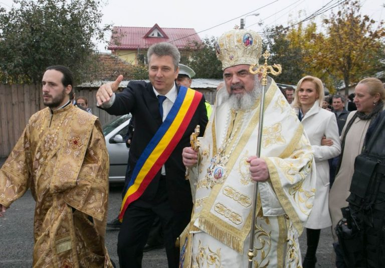 Pandele candideaza ca independent la Voluntari: Am transformat o comuna ca oricare alta in cel mai mare oras din Ilfov!