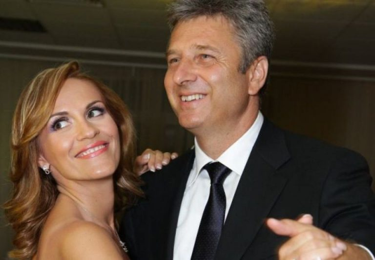Florin Pandele DAT AFARA din PSD chiar se sotia lui, Gabriela Firea!