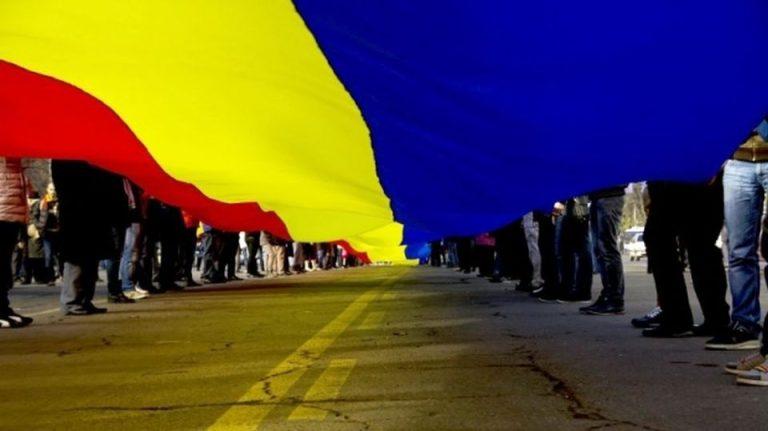 Peste 250 de oameni au cerut REFERENDUM in Bucuresti IMPOTRIVA construirii unei moschei!