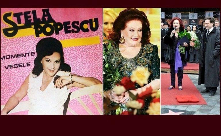 """Teatrul """"Stela Popescu"""" isi va deschide portile pentru bucuresteni!"""