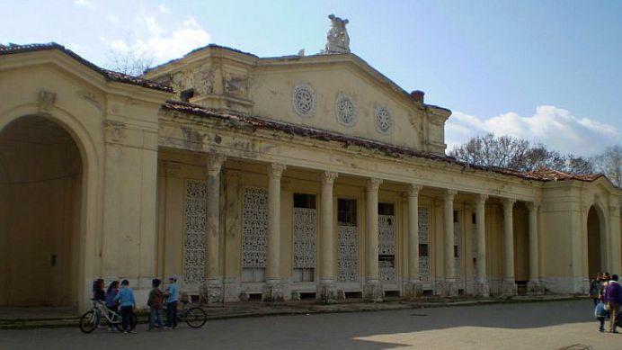 Veste buna pentru locuitorii Sectorului 1! S-a decis viitorul Teatrului de Vara Bazilescu!