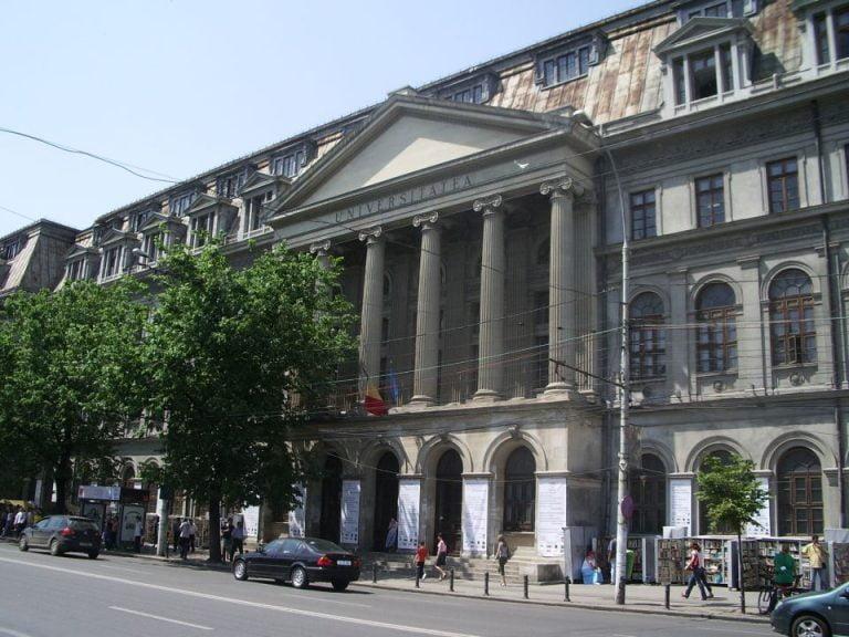 Universitatea Bucuresti prelungeste inscrierile pentru admitere! Vezi programul pe facultati!