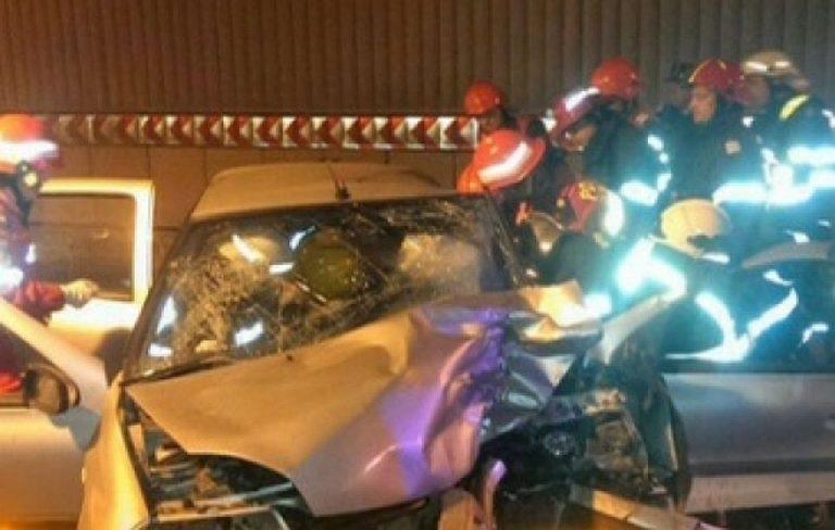 Tragedie in Pasajul Unirii! Un om a murit intr-un grav accident!