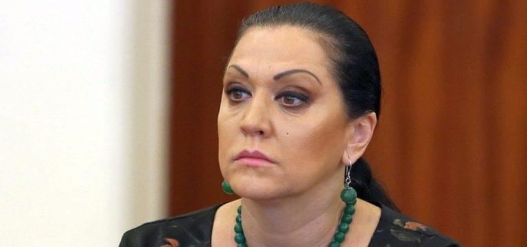 Beatrice Rancea va prelua conducerea Operei Nationale din Bucuresti!