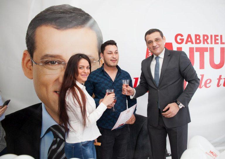 Unul dintre cei mai bogati parlamentari, candidatul PSD la Sectorul 6, a ascuns un apartament de 320.000 de euro!