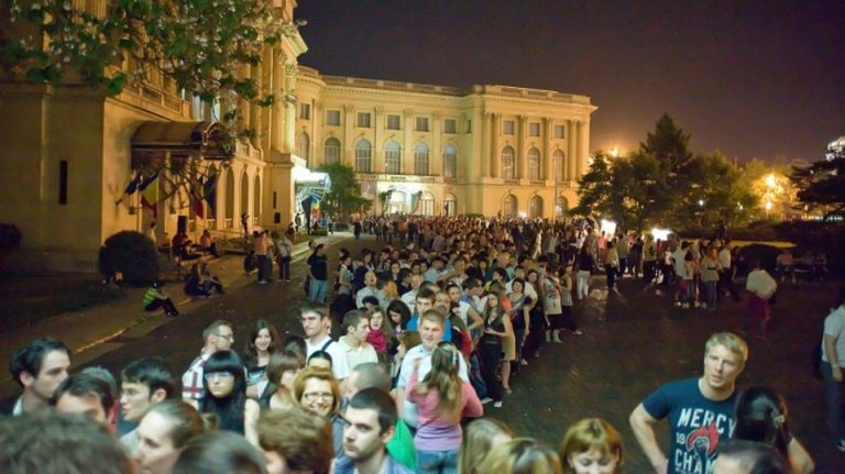 Cele mai atractive obiective din Bucuresti la Noaptea Muzeelor!