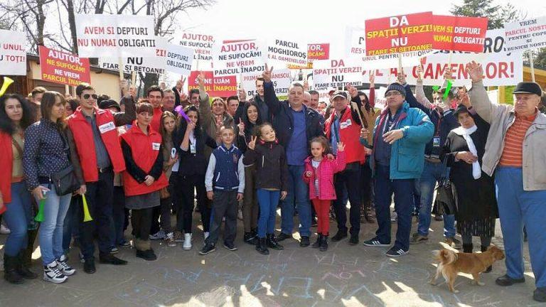 Stefan Florescu, candidat independent: Nu sunt un salvator, dar ani de zile Sectorul 6 a fost lasat de izbeliste!