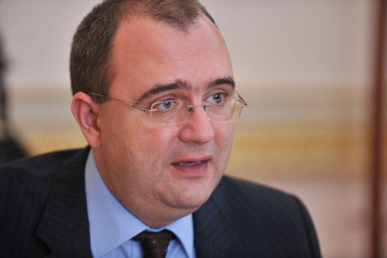 Avocatul Doru Bostina CONDAMNAT la trei ani de INCHISOARE!