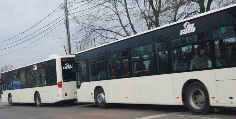 Cea mai mare afacere din 2016: Primaria cumpara peste 500 de autobuze, de peste 100 mil. euro!