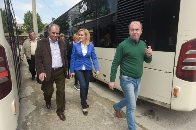 Primarul Gabriela Firea: Voi face REVOLUTIE in traficul din Bucuresti! Prima masura este…