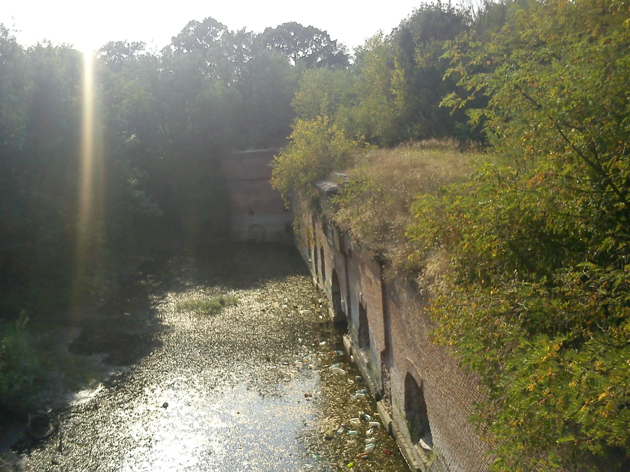 fortificatie