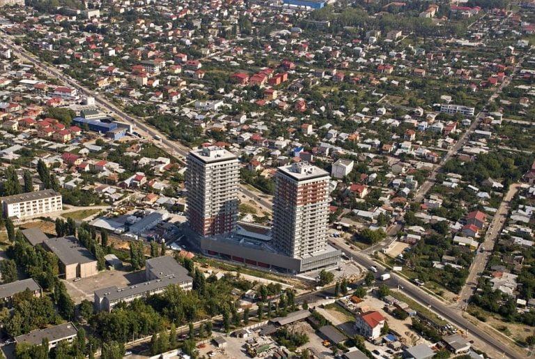 Apartamentele s-au scumpit anul trecut cu 2,8% in Bucuresti! Intr-un cartier cresterea e de 13.000 de euro!
