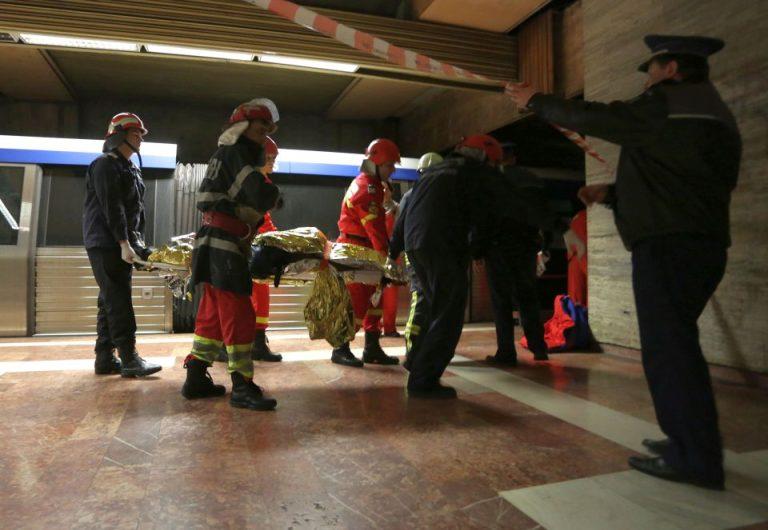 Cat de sigur mai e Metroul bucurestean? Vezi cele mai grave incidente din istoria recenta!