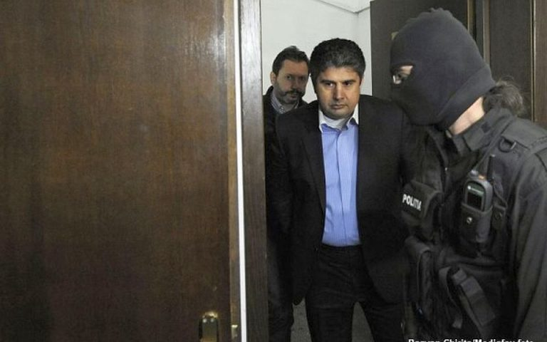 Adrian Mladin, primarul din Jilava retinut de DNA pentru luare de mita si spalare de bani