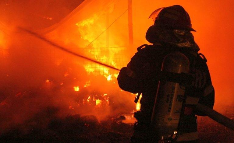 Bucurestiul se confrunta cu un val de incendii, in ultimii doi ani!