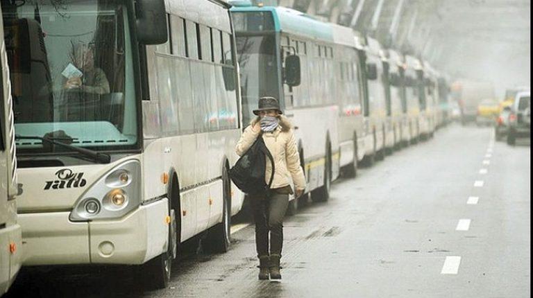 De unde graba brusca? RATB cumpara, in REGIM DE URGENTA, 200 de autobuze second-hand!