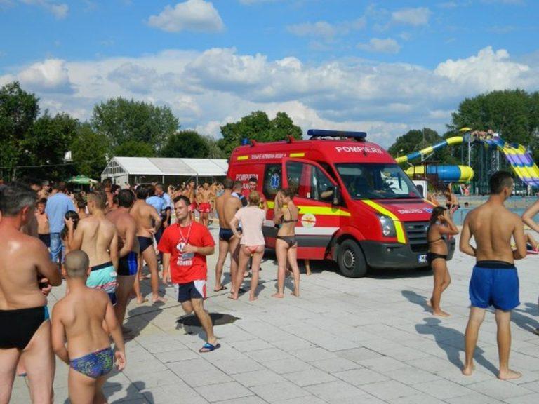 Un avocat din Bucuresti cere 40.000 de euro daune de la salvamarii din Mangalia care l-au salvat de la inec!