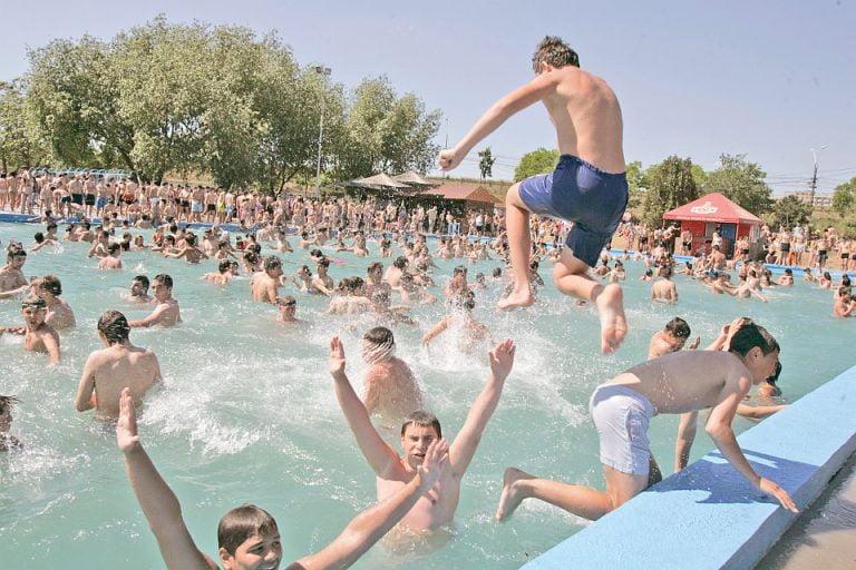 Ce stranduri se deschid vara aceasta in Bucuresti