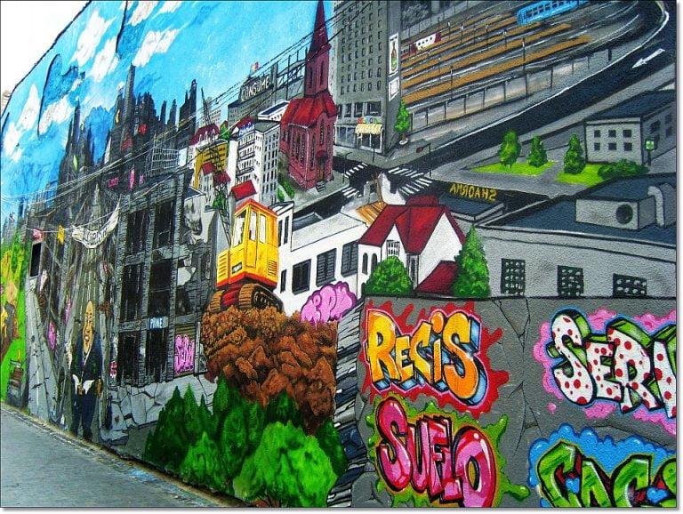Cel mai frumos zid din Bucuresti, cel de pe strada Verona, va fi demolat! Apare o cladire de birouri in loc!