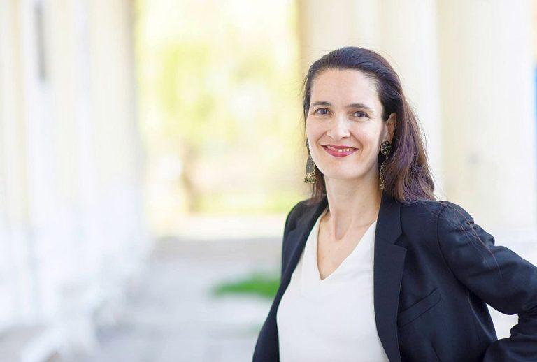 Clotilde Armand isi anunta candidatura pentru Primaria Sectorului 1