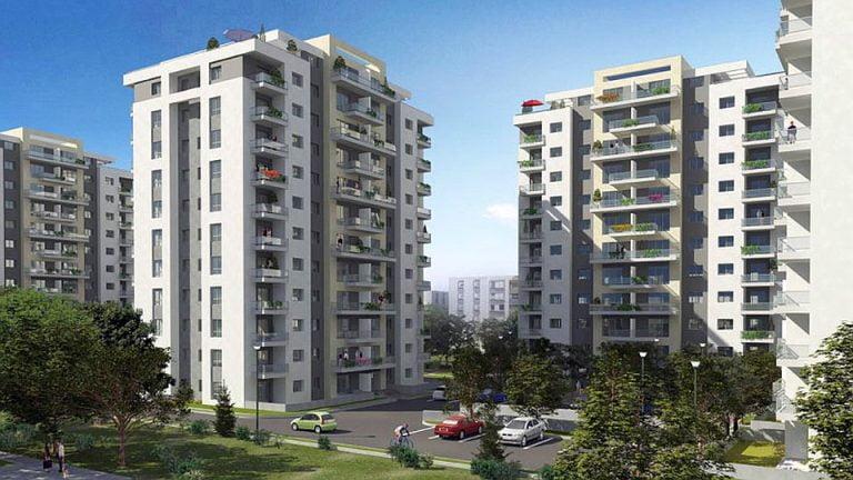 Pretul locuintelor in Bucuresti a scazut in iunie! Vezi cartierele cu cele mai ieftine apartamente!