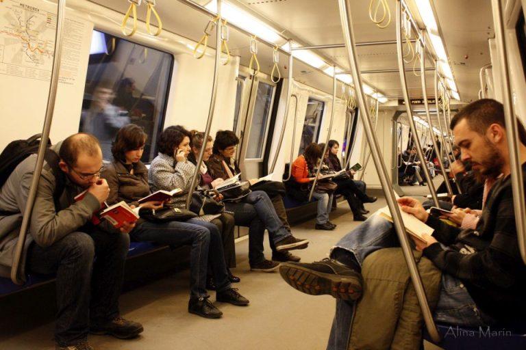 Maine dimineata bucurestenii vor canta IMNUL NATIONAL la metrou! Protest nou impotriva Guvernului Dragnea-Grindeanu!