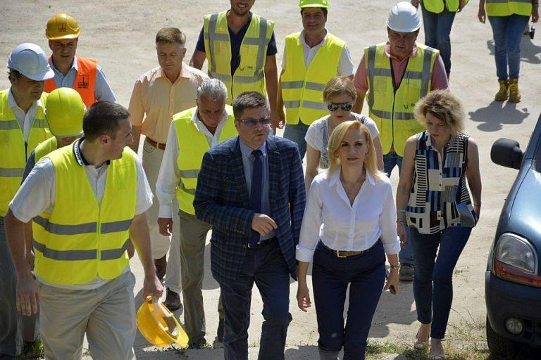 Proiectele mari, cele care ar trebui sa dezvolte Bucurestiul, au intarzieri de PESTE 70 DE ANI!