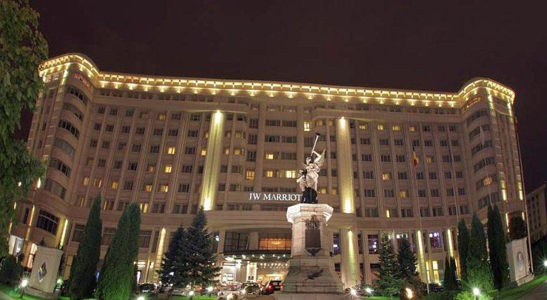 Unul dintre cele mai luxoase hoteluri din Bucuresti a fost scos la vanzare!