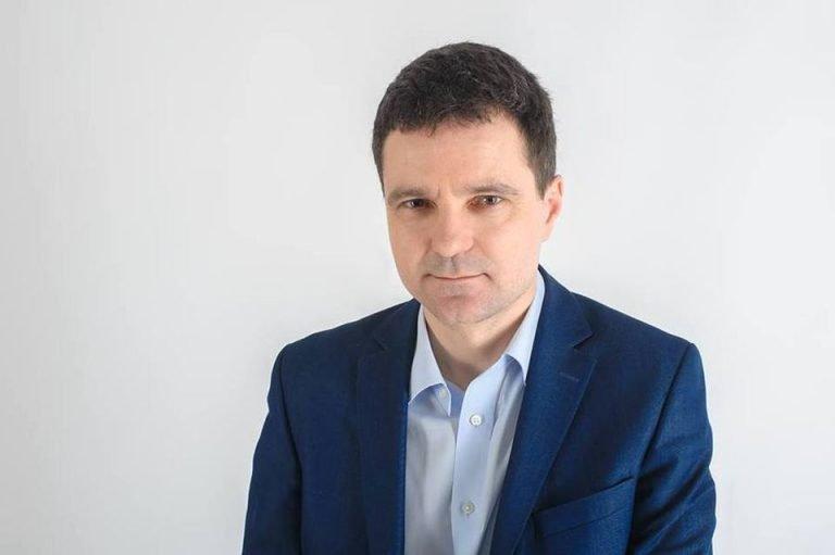 Nicusor Dan: Intre Ciolos si Iohannis permiteti-mi sa-l aleg pe Iohannis