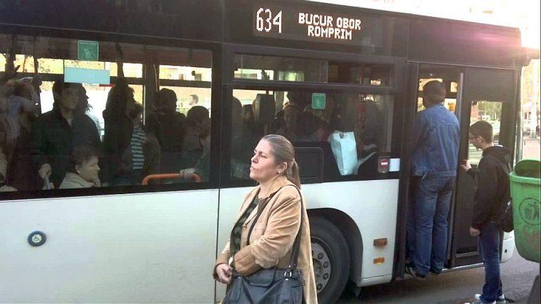 RATB-ul isi BATE JOC de bucuresteni! N-au bani de autobuze cu aer conditionat dar cumpara MASINA BLINDATA!
