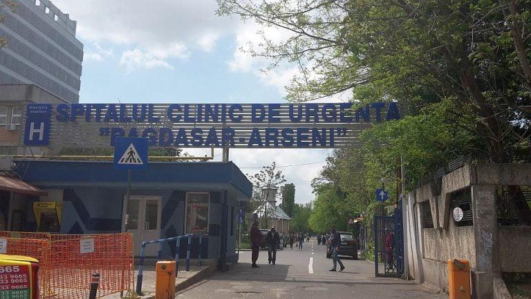 Ministerul Sanatatii: Conducerea Spitalului Bagdasar-Arseni MINTE CU NERUSINARE! Oamenii se IMBOLNAVESC in spital!
