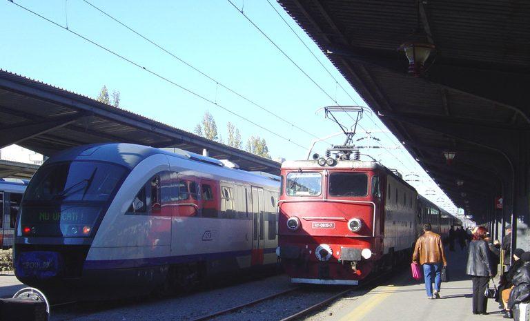 CFR anunta super oferte la calatoriile cu trenul in Europa: 19 euro Bucuresti-Budapesta si 45 euro Bucuresti-Salonic!