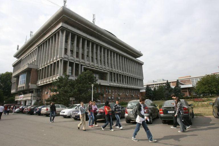 1500 de marocani la Universitatea Politehnica din Bucuresti