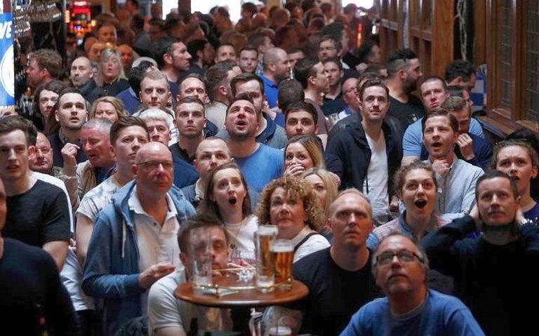 Sfaturile Ambasadei Marii Britanii pentru suporterii lui Manchester City care vin la Bucuresti: Atentie la hotii de buzunare si la taximetristi!