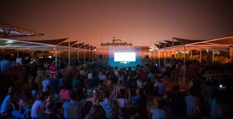 Maraton de filme in tot Bucurestiul! Vezi cand va avea loc si unde se tine Noaptea Alba a Filmului Romanesc!