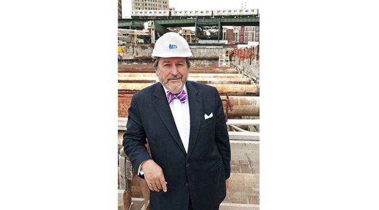 Bucuresteanul ajuns sef la Transporturi peste tot New York-ul: Si metroul din Bucuresti are proiecte la acelasi nivel ca al nostru!