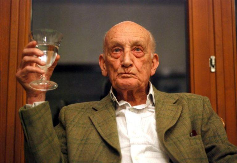Istoricul Neagu Djuvara propus oficial pentru titlul de CETATEAN DE ONOARE al Bucurestiului! Ti se pare o idee buna?