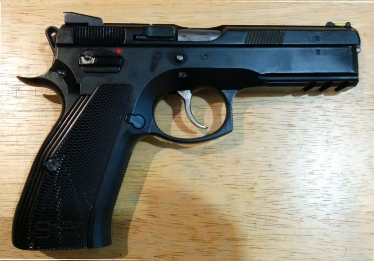 Pistolarul care a SPERIAT studentii din Vitan s-a predat Politiei!