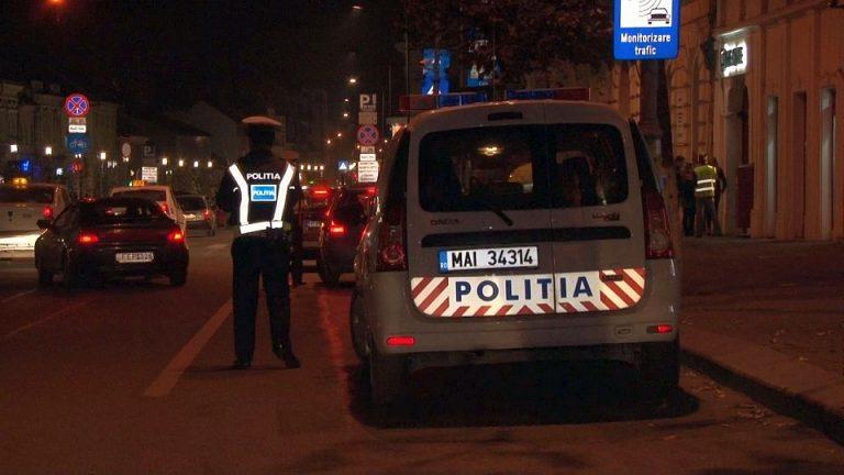 Politia Capitalei a CONTROLAT azi-noapte cluburile si barurile Bucurestiului! Urmarile sunt DUREROASE pentru patroni!