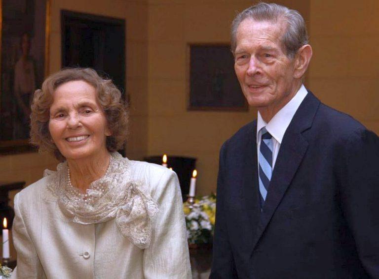 Trupul neinsufletit al Reginei Ana soseste astazi in tara! Casa Regala a programat o serie de ceremonii in Bucuresti!