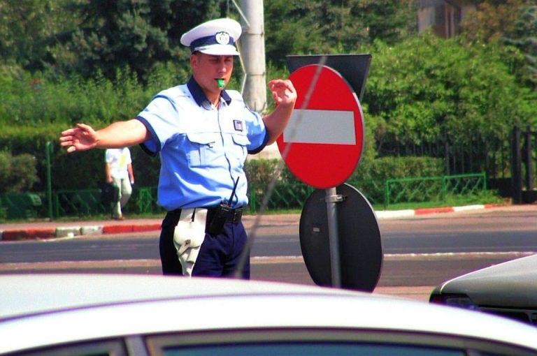 Funerariile Reginei Ana restrictioneaza traficul in Bucuresti! Vezi rutele ocolitoare!