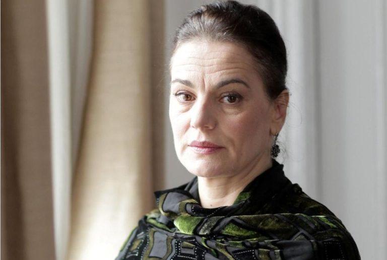 Maia Morgenstern va reprezenta Bucurestiul in fata juriului care decide viitoarea Capitala Culturala a Europei!